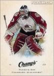 2008-09 Champ's Hockey box breakdown