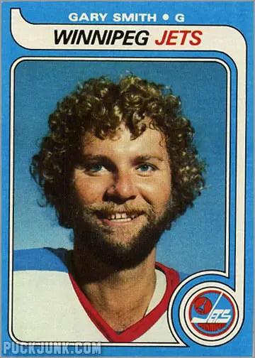 1979-80 Topps #103 - Gary Smith
