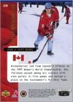 Canada's Captain
