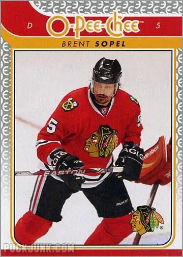 2009-10 OPC Update #707 - Brent Sopel