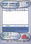 Review: 2002-03 Fleer Throwbacks