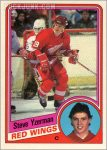 Review: 1984-85 O-Pee-Chee Hockey