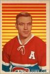 1963-64 Parkhurst #29 – Bernard (Boom Boom) Geoffrion