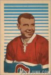 1963-64 Parkhurst #39 – Lorne (Gump) Worsley