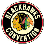 2012 Blackhawks Convention – Day 3 Recap