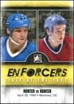 ITG Enforcers Box Break #2