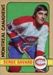 Denis Savard Appearance