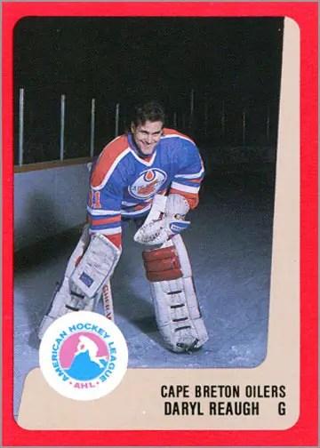 1988-89 ProCards AHL/IHL - Daryl Reaugh