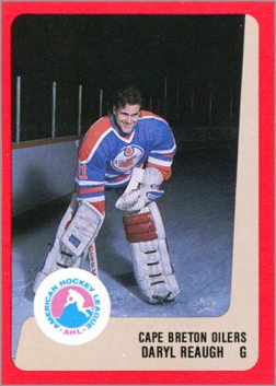 1988-89 ProCards AHL/IHL - Daryl Reaugh