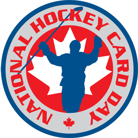 National Hockey Card Day in Canada is Saturday, February 9, 2013