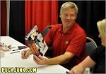 2013 Blackhawks Convention day 2 recap