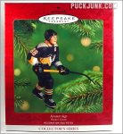 Jaromir Jagr Hallmark Hockey Greats Keepsake Ornament