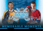 National Hockey Card Day is this Saturday, January 18