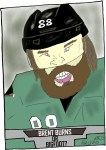 Card 'Toons: Playoff Time!