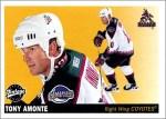 Deja Vu Tuesday: Tony Amonte