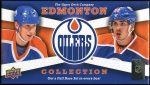 Box Break: 2013-14 Upper Deck Edmonton Oilers Collection