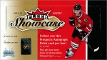Box Break: 2013-14 Fleer Showcase