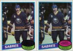 Review: 1980-81 Topps Hockey