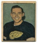 Card of the Week: 1951 Hit Parade of Champions Jack Stewart