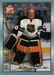 Wendy's Founder Had a Hockey Card