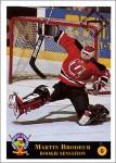 Career in Cards: Martin Brodeur