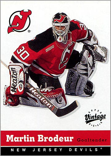 Trading Cards Sammeln & Seltenes NHL Hockey Card 1992-93 Pro Set #85 Patrick Roy