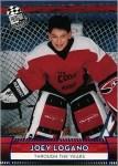 Daytona 500 winner Joey Logano played hockey in his youth