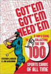 Book Review: Got 'Em, Got 'Em, Need 'Em