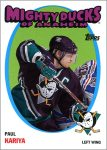 Puck Junk Podcast #7 - July 8, 2015