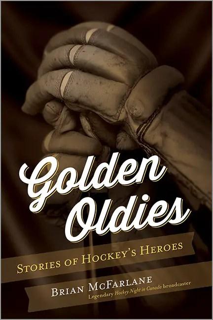 Golden Oldies (cover)