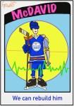 Card 'Toons: We Can Rebuild Him