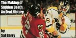 """""""Sudden Death"""" history article for The Hockey News"""