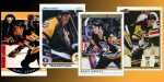 Every 1990-91 Hockey Card Set Ranked