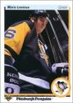 Every 1990-91 Hockey Card Set Ranked