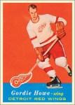1957-58 Topps #6 - Larry Regan