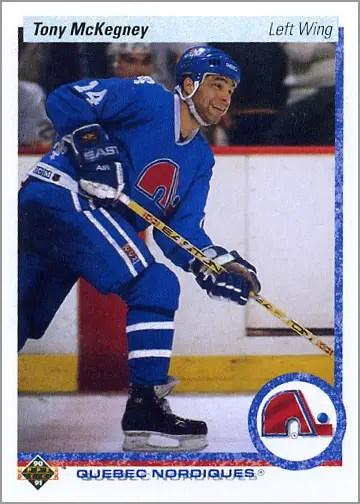 1990-91_Upper_Deck_340_Tony_McKegney