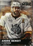 Review: 2015-16 Chicago Wolves