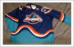 My Quest for a Fish Sticks Jersey