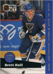 1991-92 Pro Set St. Louis Blues Midwest Collectors Show Promo Cards
