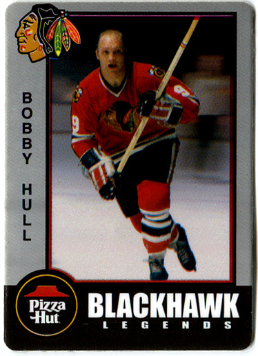 Review: 1998 Blackhawks Legends
