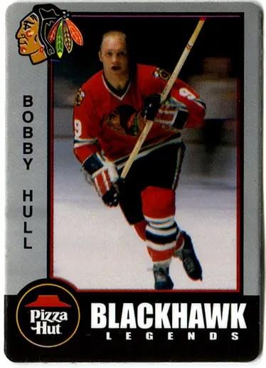 Review: 1998-99 Blackhawks Legends