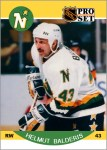 The Two NHL Records of Helmut Balderis