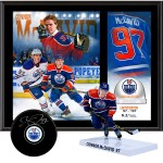 Four Great Connor McDavid Collectibles