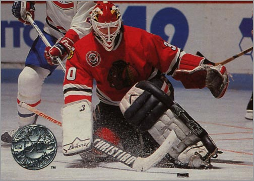Review: 1991-92 Pro Set Platinum Hockey