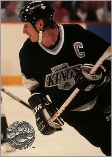 #52 - Wayne Gretzky