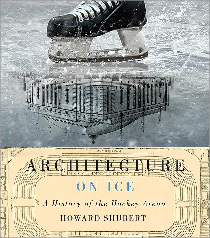 Book Review: Architecture on Ice