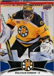 Box Break: 2016-17 Upper Deck AHL