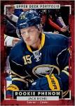 2020-21 Topps Hockey Stickers Box Break #4
