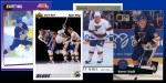 Every 1991-92 Hockey Card Set Ranked