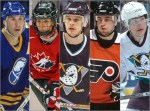 Hockey Hall of Fame Inducts 2017 Class